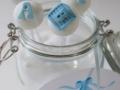 Cakepops babyshower