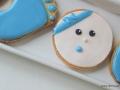 Babyshowercookies