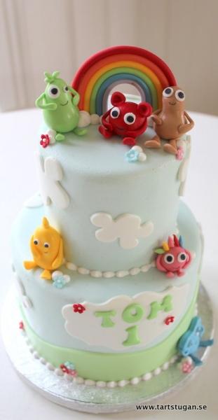Babblarnatårta