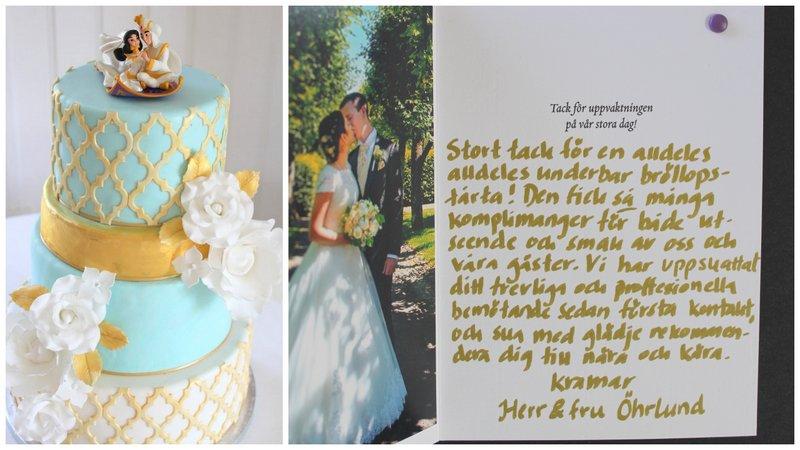 Referens bröllop 4